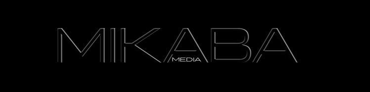 mikaba media 2 black header